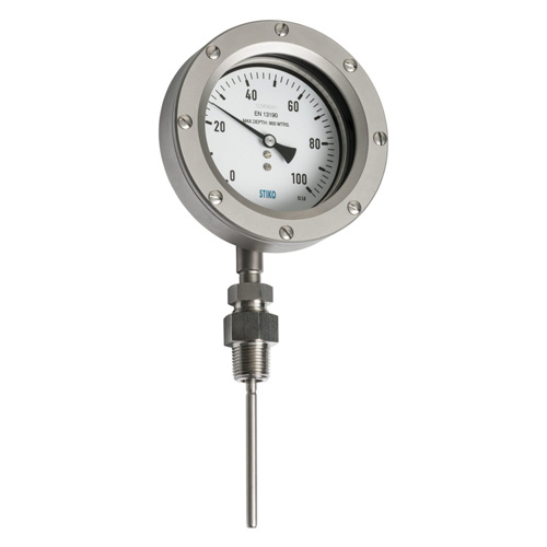 SUBSEA-THERMOMETERS