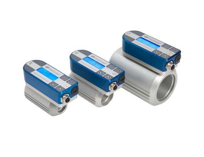VPFlowScope-In-line-flow-meter