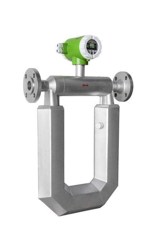 coriolis-flowmeter