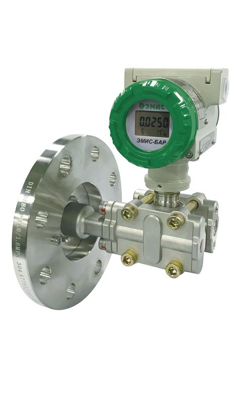 diaphragm-seal-pressure-transmitter