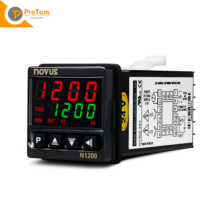 Auto Apdaptive PID Controller N1200