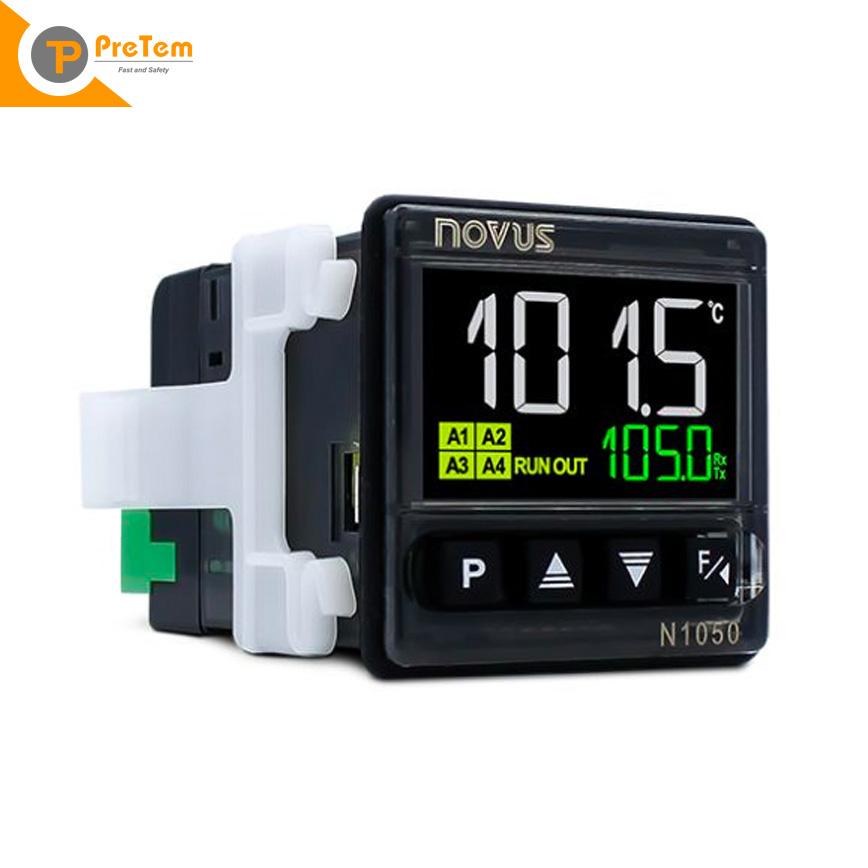 N1050-LCD-Temperature PID Controller