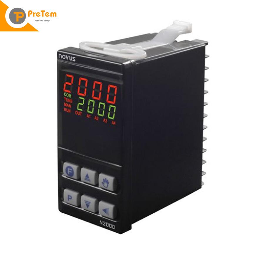 N2000 temperature controller