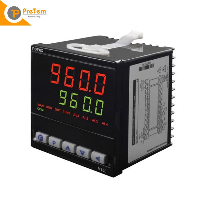 N960 temperature controller